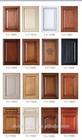 2014 new design high quality pvc kitchen cabinet door