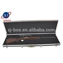 Aluminum Alloy Outdoor Hunting Gun Case
