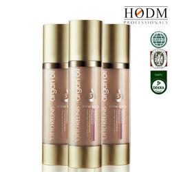 OEM moisturizing and shining hair spray with nice hair care label