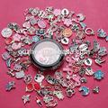 galleggiante charms in argento sterling ingrosso medaglioni