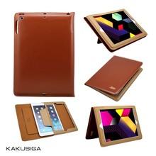 Luxury Genuine Drop Proof for leather ipad mini cover
