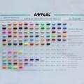Granos del fusible Artkal SG2 S-5mm midi kits de joyería que hace