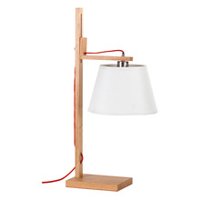 modern/handmade/stylish articraft electrical wood table/desk/reading lamps