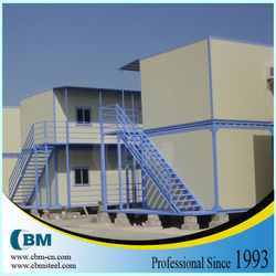 Own branding manufactured Export Prefab House
