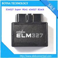 2015 Wholesale Low Price Professional ELM327 Interface Bluetooth OBD2 / OBD II Auto Car Diagnostic Scanner