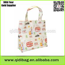 Cheap Reusable Cotton Shopping Bag