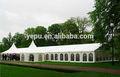 Tiendas de campaña de la boda, tienda del partido, tienda de campaña al aire libre