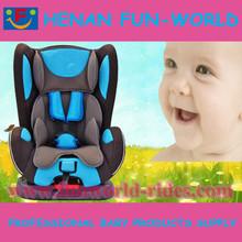 Unique & safety infant car seat Group 0+1 ECE R44/04
