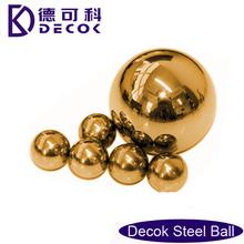 500 mm de cobre pulido bola de acero, Hueco de cobre esfera