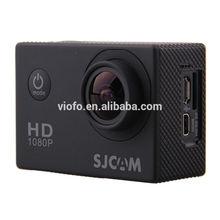 Original SJCAM SJ4000 Full HD1080p Waterproof Action Helmet Camera