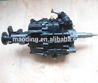 LG5-20 Gear Box FOR JAC TRUCK