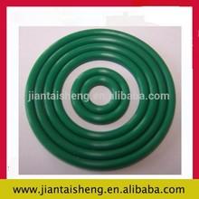 Custom 6mm silicone gasket,elastic rubber gasket