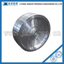 Best feedback in abroad market metal gear wheel
