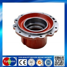 Wheel Hub for trailer axle