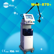 KES China Fractional Surgical scar removal co2 fractional laser equipment