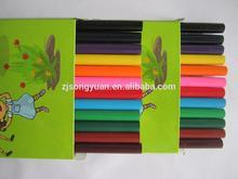 drawing color pencil 12 colors