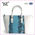 venta top 2014 nuevas bolsas de dama de diseño auténtico bolso de mano