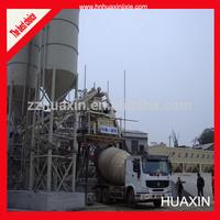 ZZHuaxin HZS75 Concrete Mixing Plant, Huaxin Concrete Batching Machine