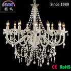2014 new design Luxurious Crystal Chandelier Light modern chandelier lamp High Quality NS-120125