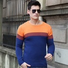 2014 knitted man sweater korean style sweater korean style clothes