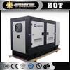 Silent type generator portable generator 60kva silent