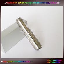 Healthy extendy mod electronic cigarette, telescope type, 18650, 18350 battery