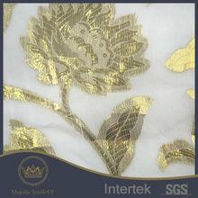 Top rated silk organza
