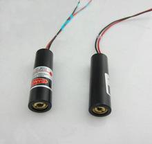 5v Red light Model Infrared highlighted red laser