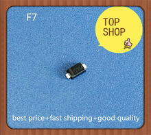(SMD)Diode F7