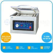 Twothousand 2014 New Nitrogen Vacuum Packaging Machine TT-Z05B