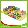 Installation Manual Provided Indoor Soft Playground for Kids Dubai