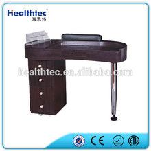 Black Manicure Table Nail Desk