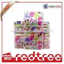 Custom special case design slogan mobile phone case
