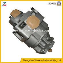 Factory~work pump for D375A-3.D375A-5 bulldozer parts