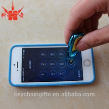 Latest product multifunction plastic phone capacitance pen