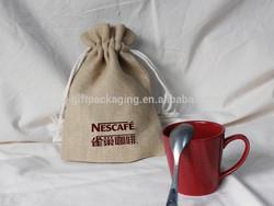 Mini Wholesale Jute Bag ,Jute Pouch