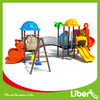 China Producer Play Structure used commercial playground equipment