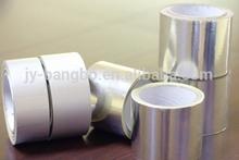 heat resistant adhesive roofing aluminum foil tape