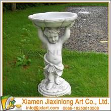 Xiamen manufacturer offer all kinds of garden bird feeder