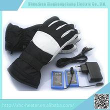 safety warm gear heated gloves