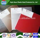 Celuka Foam sheets (surface PVC and laminate PVC)