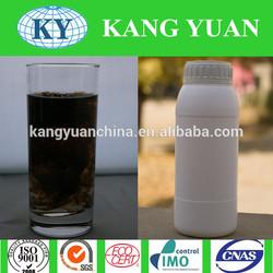 KY Top grade potassium humate liquid organic fertilizer