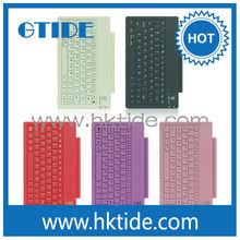 Gtide KB552 Flexible Bluetooth Silicone Keyboard