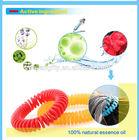 Deet free flexible Eva mosquito repellent wire AMB115