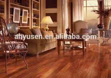 water resistant laminate wood flooring/beech wood laminate flooring/anti scratch wood flooring