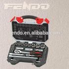 """32-pc 1/4"""" Drive Socket Set,tool kit"""
