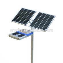 2014 Shenzhen All In One High Power Solar Led Street Light Price List