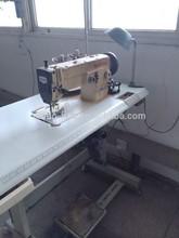 Baixo preço industrial máquina de costura usadas