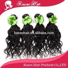 World Fashion Kason Hair Products Brazilian Model Model Water Wave Human Braiding Hair No Tangle No Shedding
