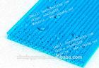 Honeycomb PC sheet, PC sheet